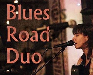 Blues Road Duo